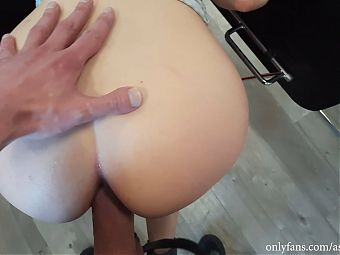Anal after the lecture