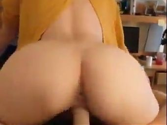 amateur anal hot riding
